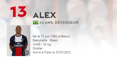 Présentation d'Alex92 Alex10