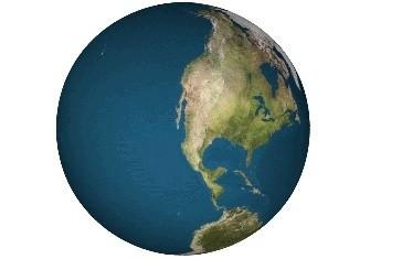 la majorité des cartes du monde sont fausses ( débat) - Page 2 Dymaxi10