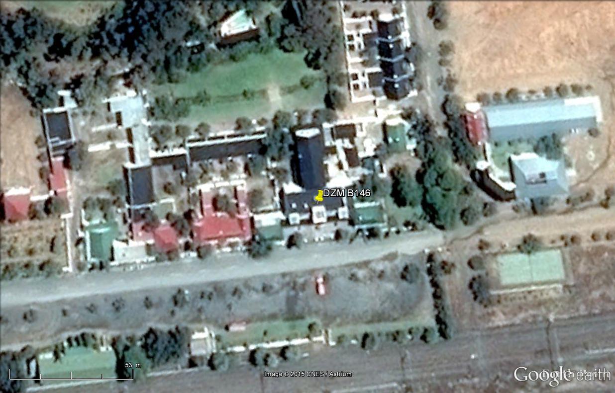 Histoire d'un défi TSGE Hotel Lord Milner Matjiesfontein Dzm_b113