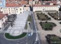 Mise à jour des Zones en 3D sur GE Castre10