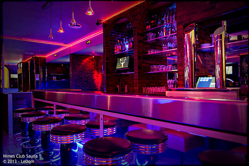 Chez les Trentenaires - Bar d'ambiance  Bar_0210
