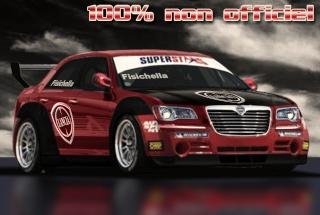 Championnats de tourisme à travers le monde (BTCC, ETC Cup, TC2000, STCC, et autres) - Page 9 Lancia11