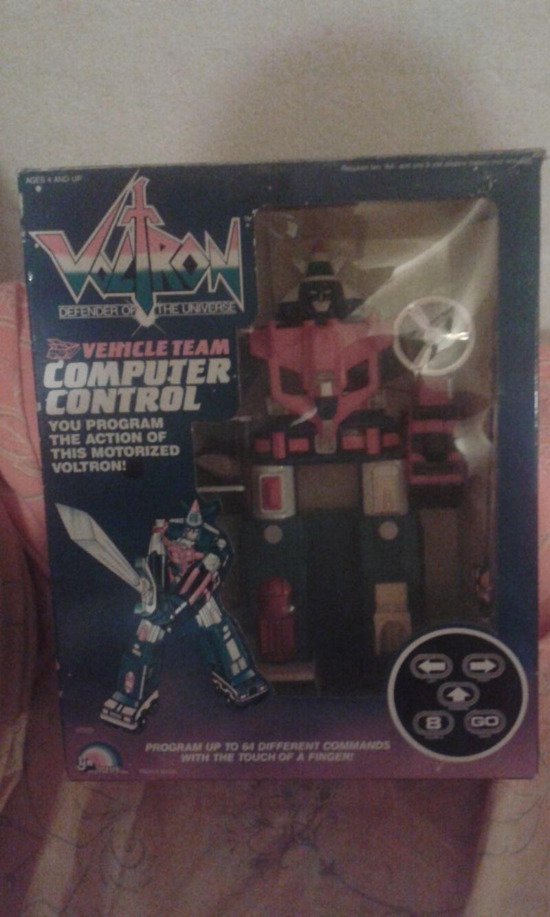 Voltron Computer Control 20150810