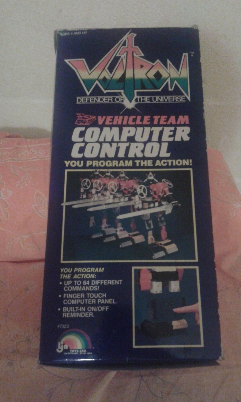 Voltron Computer Control 20150812