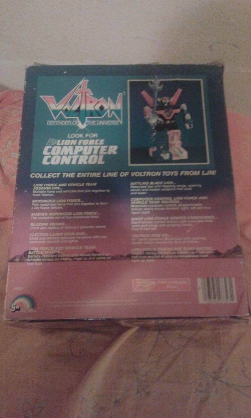Voltron Computer Control 20150813