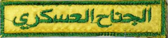 Peace Brigades and Brigades of the Popular Defense patches - Page 2 Hezbol12