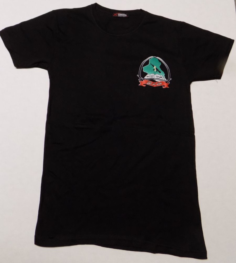 League of the Righteous tee shirt T_shir10