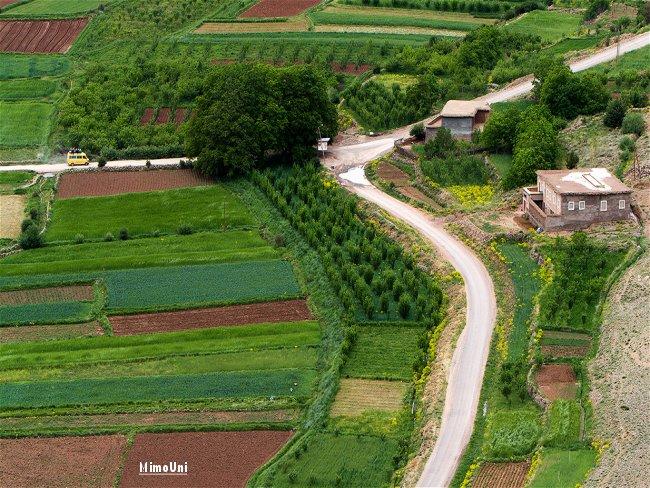 Azilal Ait Bouguemez ou quand la nature a son paradis terrestre Mimoun23