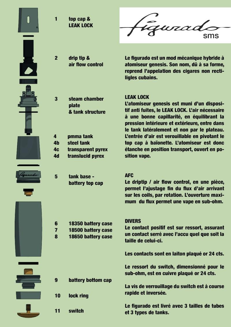 Meca hybride genesis: le figurado, de SMS (Swiss Mod Systems) - Page 5 Brochu11