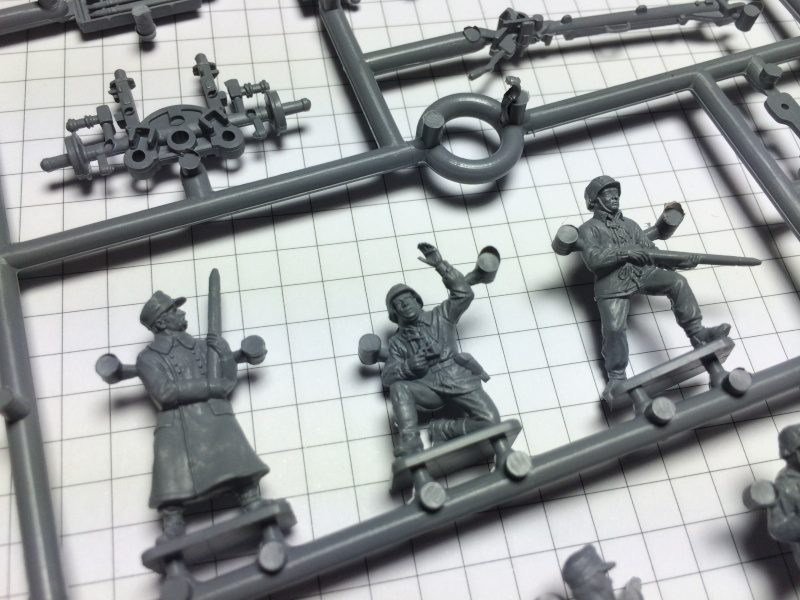 Revell 7,5 cm PaK 40 & Soldiers Img_4616