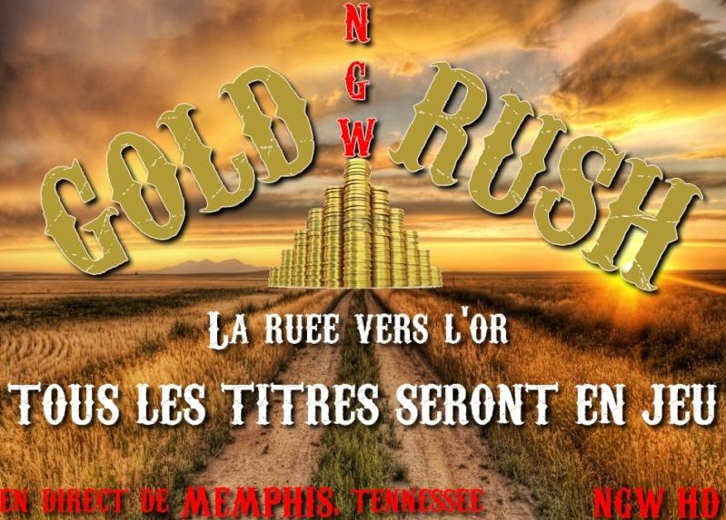 PPV Gold Rush Countr10