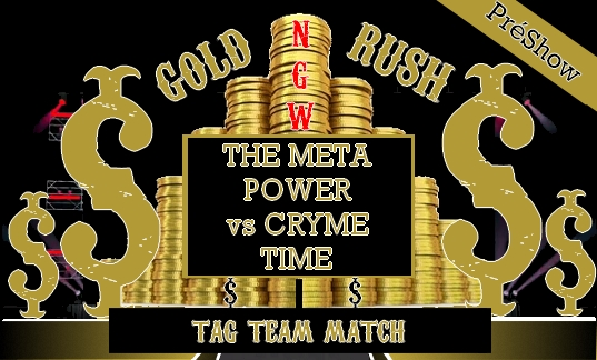 PPV Gold Rush Prysho11