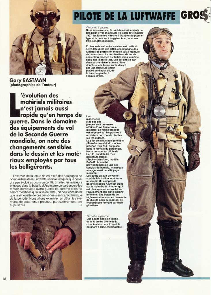 les tenues, quelques planches photo militaria Scan0127