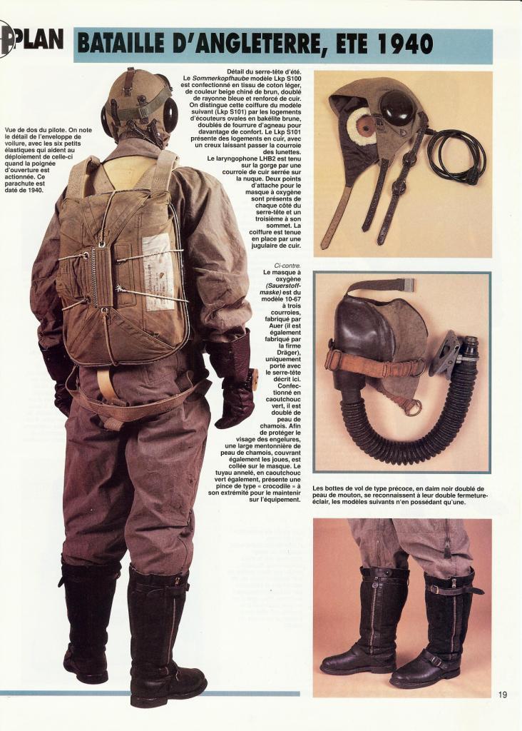 les tenues, quelques planches photo militaria Scan0128