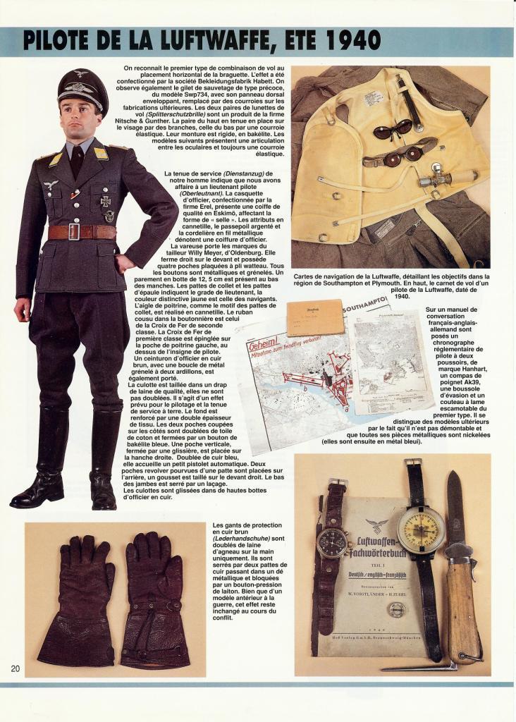 les tenues, quelques planches photo militaria Scan0210