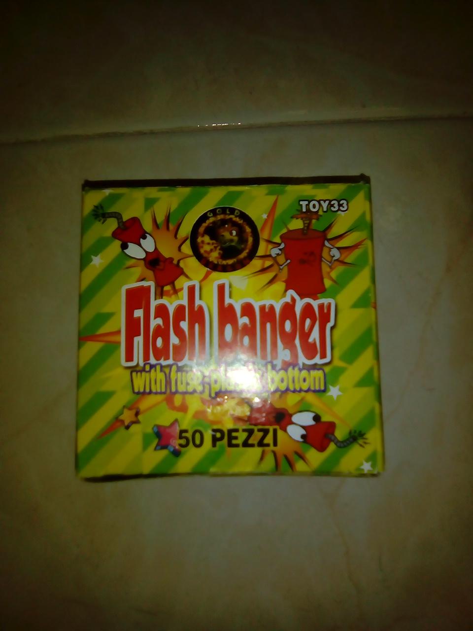 Flash banger with fuse-plastic bottom  Img_2025