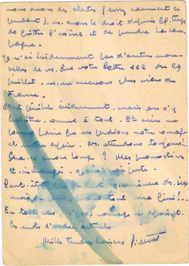 Tarif postal du 25 aout 1944 du Reich vers la France - méconnu des guichetiers et du peuples ?? Ccf23014