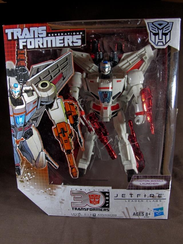 Transformers GENERATIONS  - HASBRO Img_9024