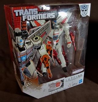 Transformers GENERATIONS  - HASBRO Img_9025