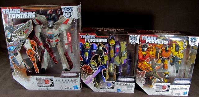 Transformers GENERATIONS  - HASBRO Img_9026
