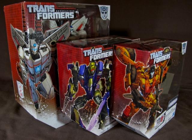 Transformers GENERATIONS  - HASBRO Img_9030