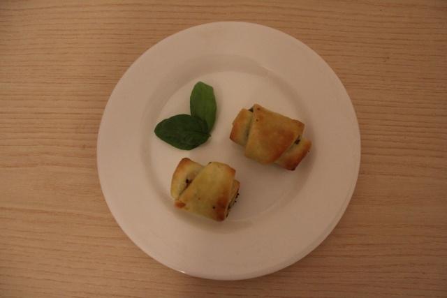 Défi culinaire de septembre : Bravo Honey !!!!! Img_5911