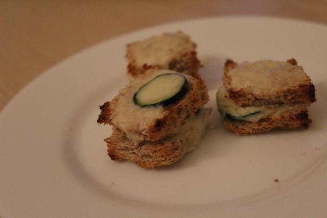 Défi culinaire de septembre : Bravo Honey !!!!! Img_5912