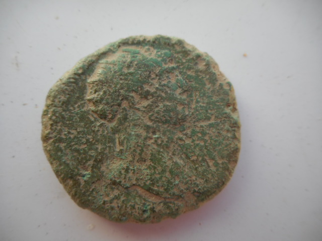 Dupondius de Trajan Dscn0912