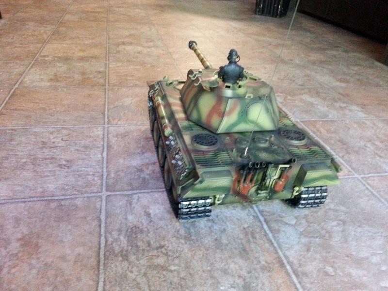 Taigen Pan-Tiger For Sale 20150916