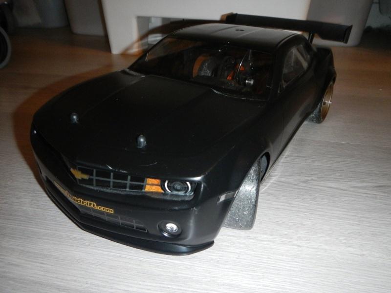 Julien HPI Sprint 2 Drift Dscn6312