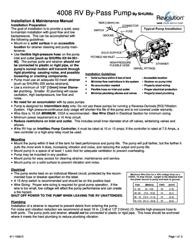 Problème de fonctionnement avec la pompe Shurflo Shure_10