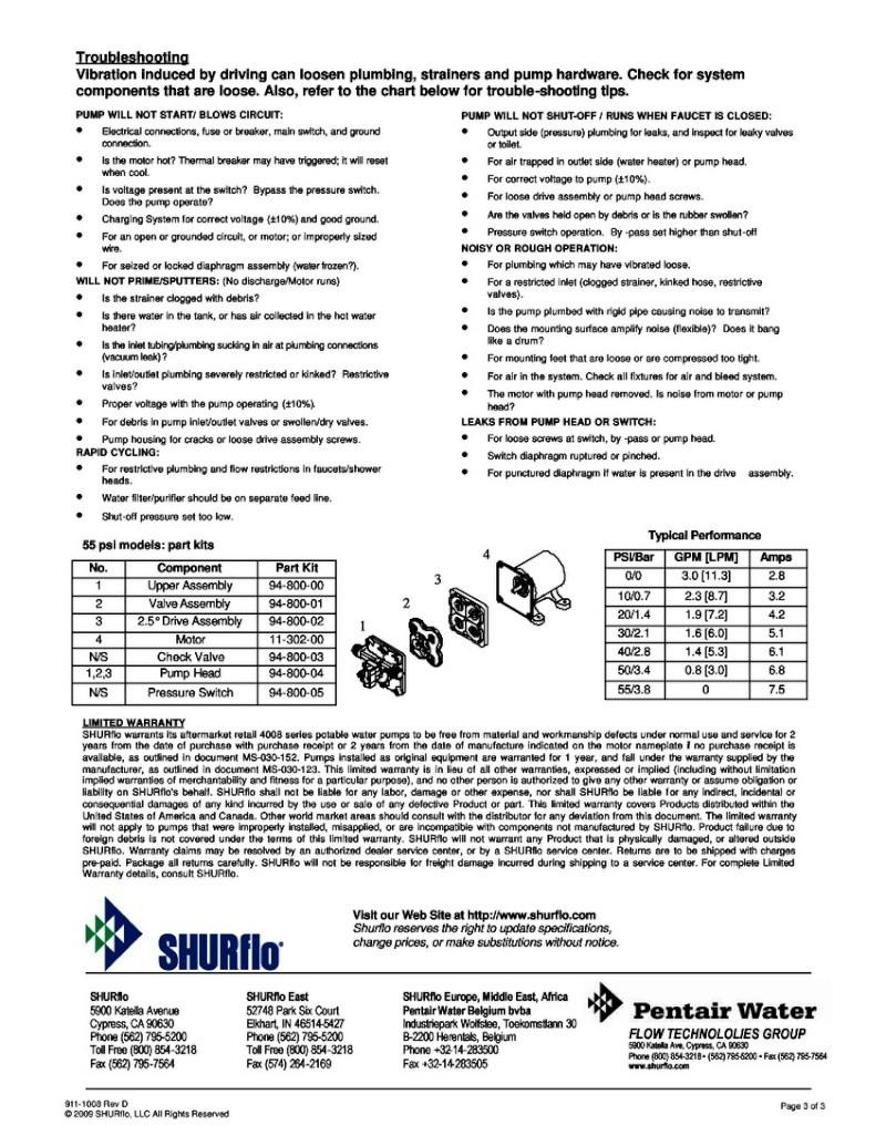 Problème de fonctionnement avec la pompe Shurflo Shure_12