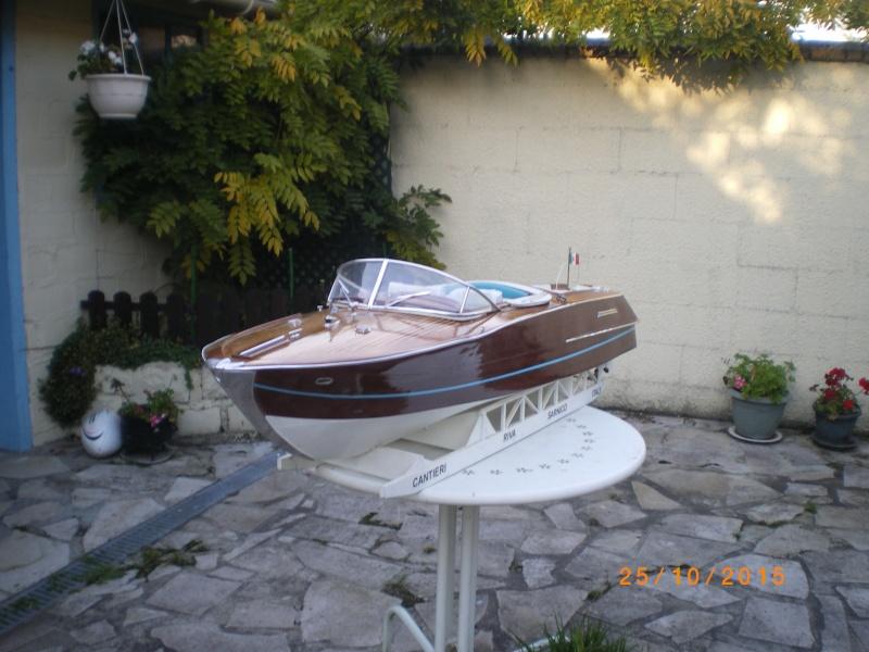 Riva Aquarama Special (plan naviguant 1/7°) de laroche jacques Imgp0859