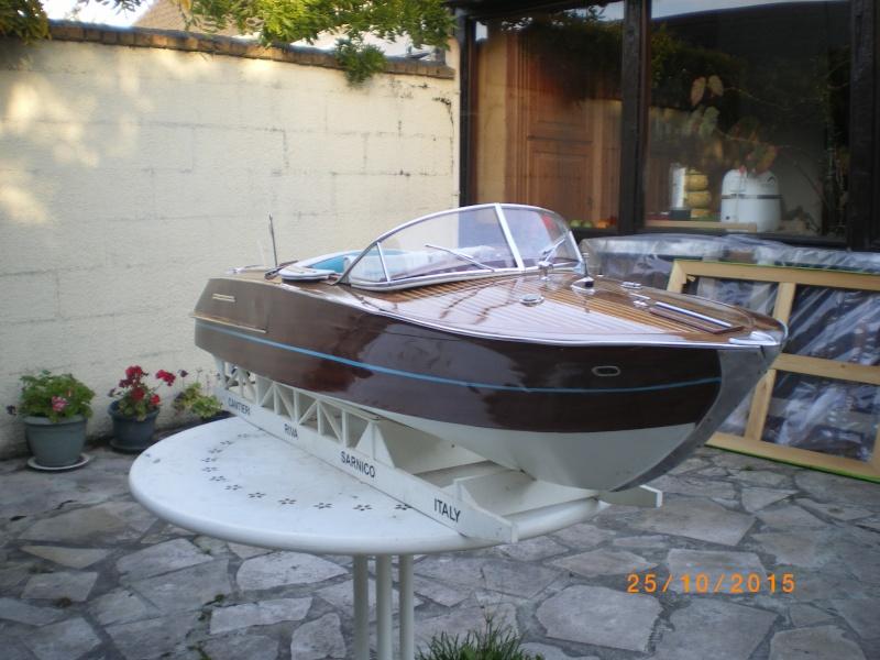 Riva Aquarama Special (plan naviguant 1/7°) de laroche jacques Imgp0861