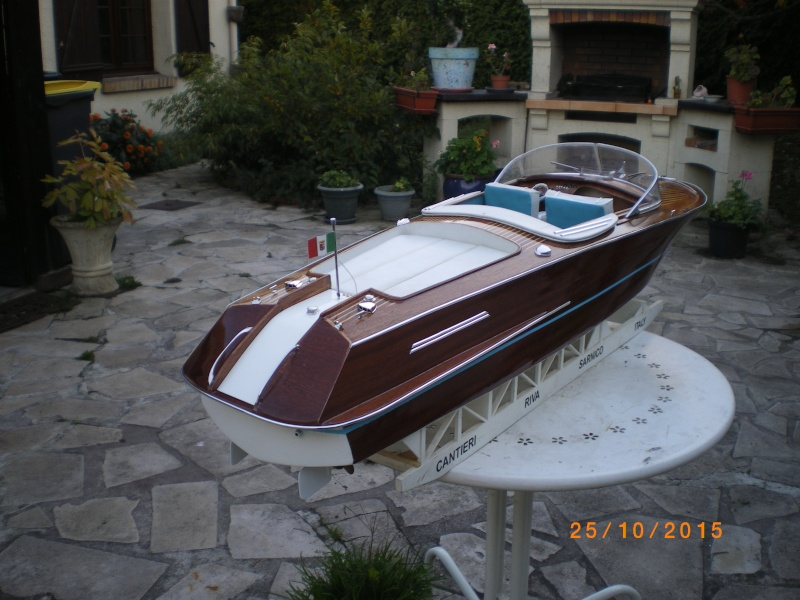 Riva Aquarama Special (plan naviguant 1/7°) de laroche jacques Imgp0862