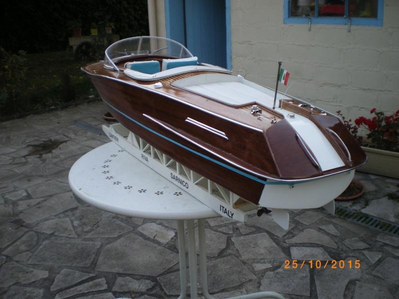 Riva Aquarama Special (plan naviguant 1/7°) de laroche jacques Imgp0868