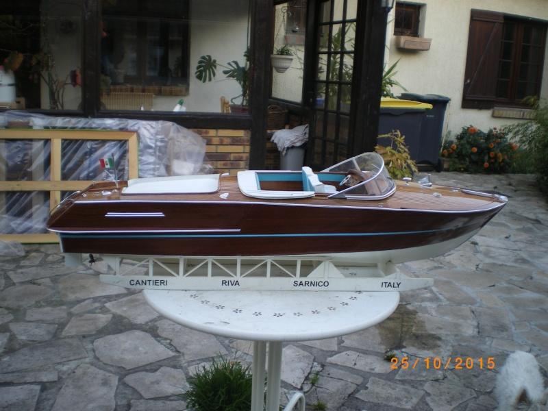 Riva Aquarama Special (plan naviguant 1/7°) de laroche jacques Imgp0870