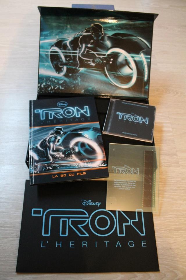 [BD + DVD] Tron l'héritage (2011) - Page 8 Img_4057