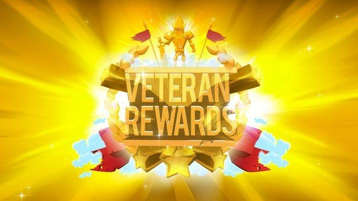 Veteran Rewards : présentation du système Vetera10