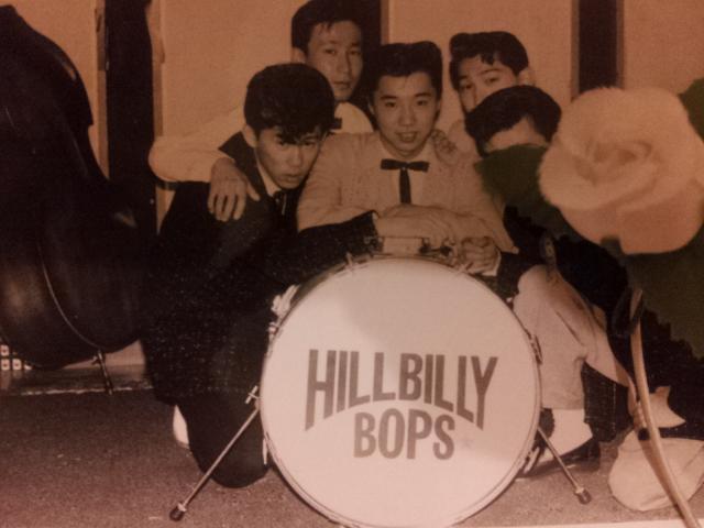The Hillbilly Bops (ヒルビリー・バップス) Img_010