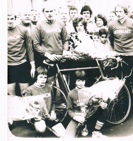 Le passé du vélo en Vrac. - Page 28 111