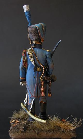 Trompette Artillerie a cheval de la Garde, 1807 Img_5710