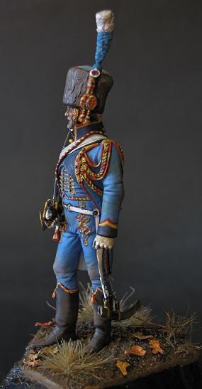 Trompette Artillerie a cheval de la Garde, 1807 Img_5712