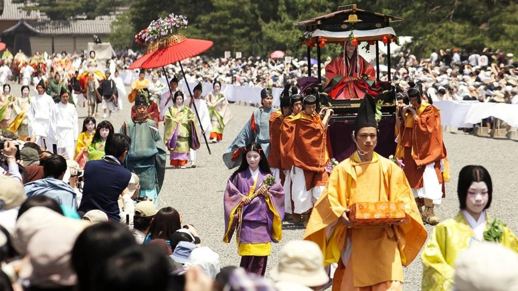 Au Japon, romance il y a 1000 ans 19712210