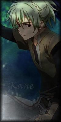 Kane Shishi