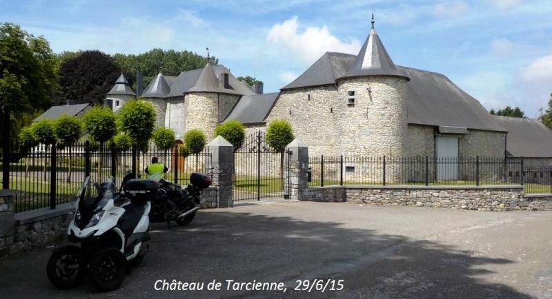 CR du 29-6-15, à l'assaut des châteaux pour Gaël... 2112