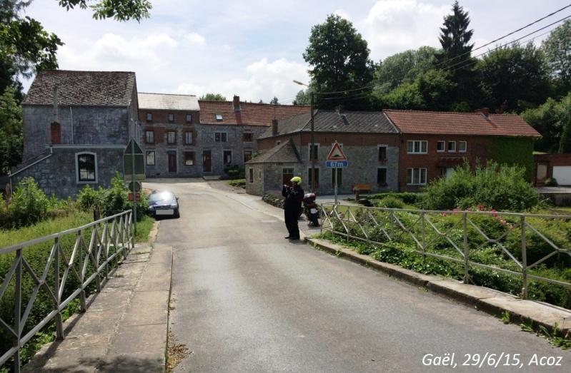 CR du 29-6-15, à l'assaut des châteaux pour Gaël... 411