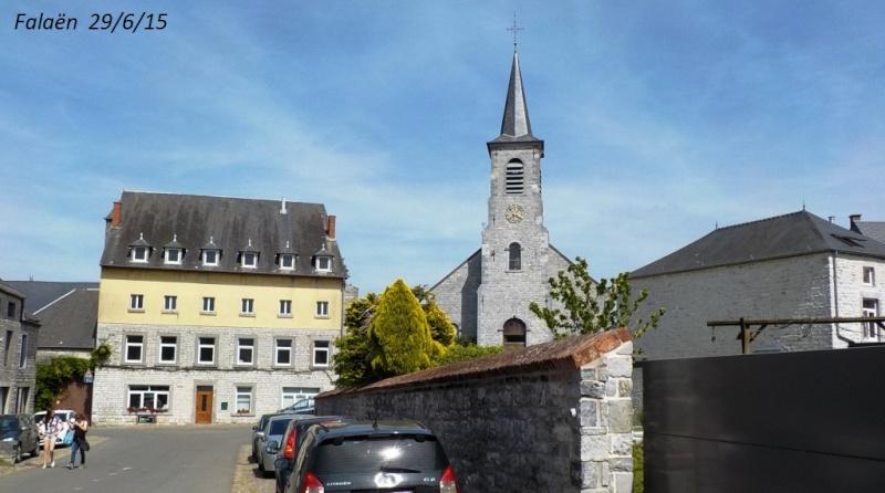 CR du 29-6-15, à l'assaut des châteaux pour Gaël... 5010