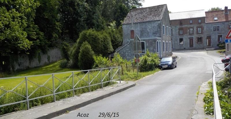 CR du 29-6-15, à l'assaut des châteaux pour Gaël... 611