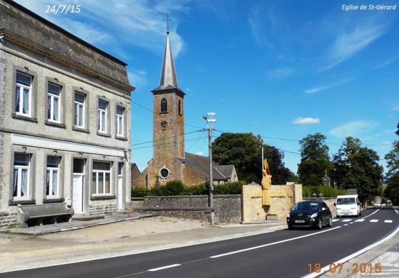 CR du 24/7/15, en explorant la berge gauche de la Meuse entre Dinant et Namur Dscn1011